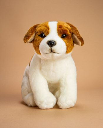 Schnauzer soft toy dog gift - Send a Cuddly
