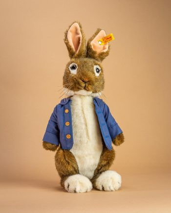 Peter Rabbit soft toy gift delivery