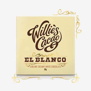 El Blanco from Willie's Cacao