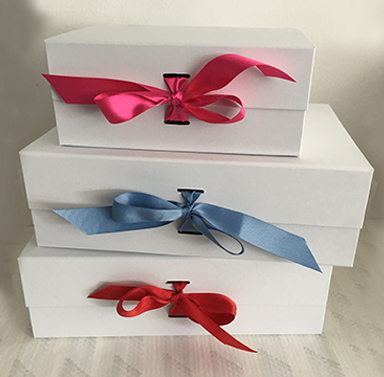 Send a Cuddly Gift Boxes