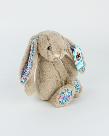 Jellycat blossom beige bunny