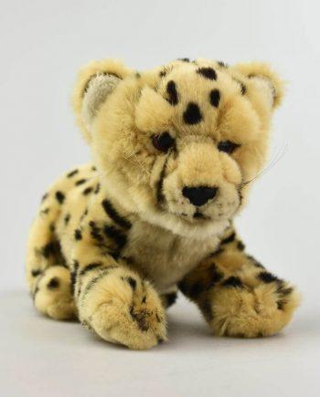 Cheeky Cheetah