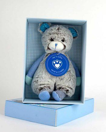 Flufflepuff Baby Teddy Bear