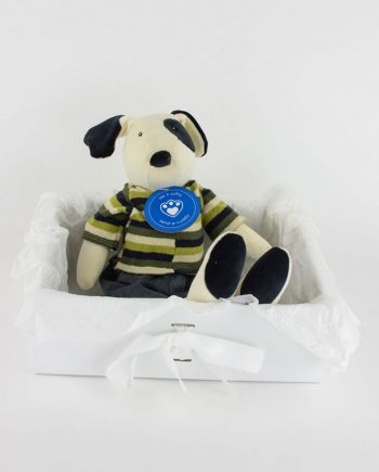 Julius Dog soft toy dog kids gift