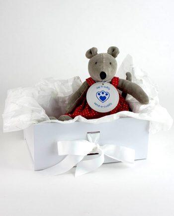 Little Nini Mouse gift idea