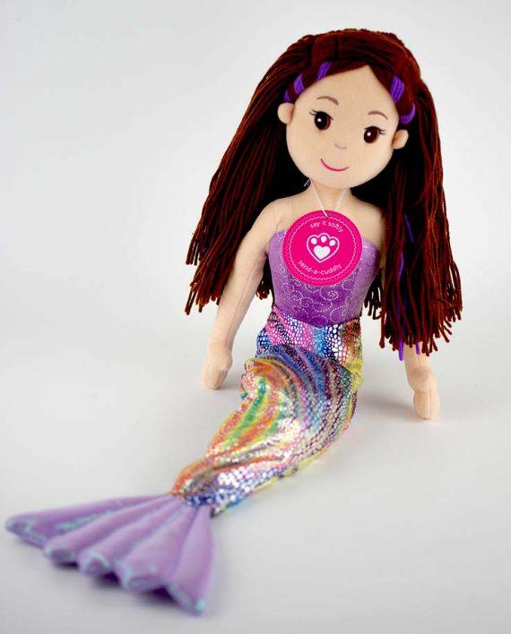 Merissa Mermaid