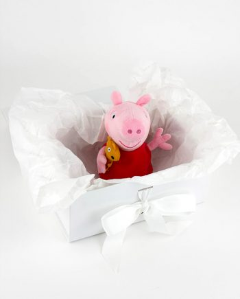 Peppa Pig gift delivery