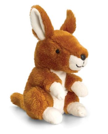 Pippins Kangaroo Soft Toy