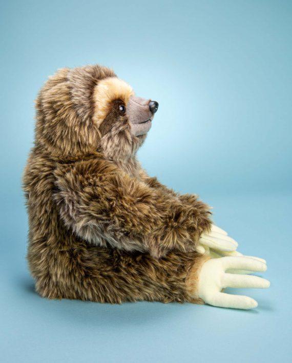 Sloth soft toy - Send a Cuddly