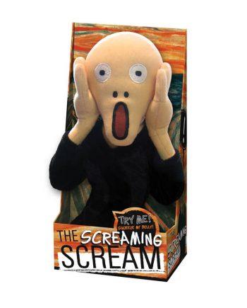 The Scream edvard munch gift