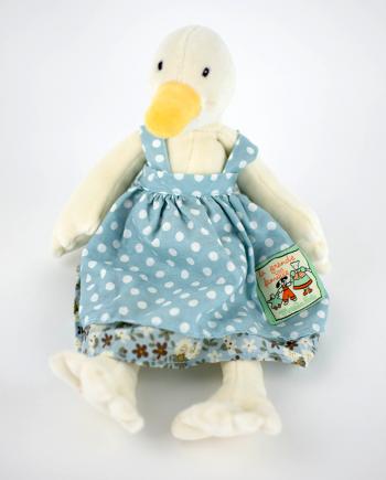 jeanne duck