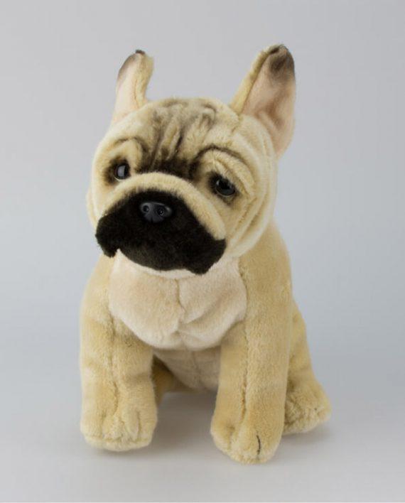 French Bulldog Soft Toy
