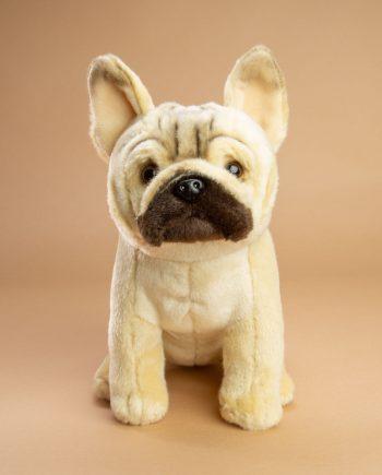 French bulldog dog soft toy gift - Send a Cuddly