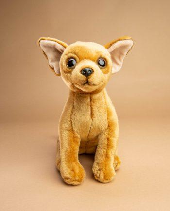 Chihuahua dog soft toy gift - Send a Cuddly