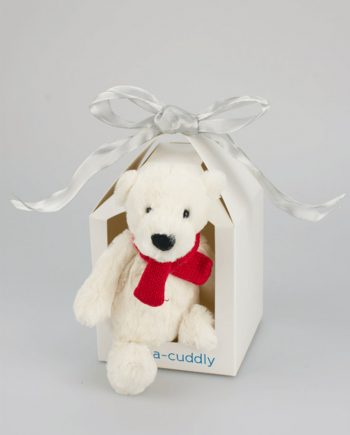 Jellycat Bashful Baby Polar Bear