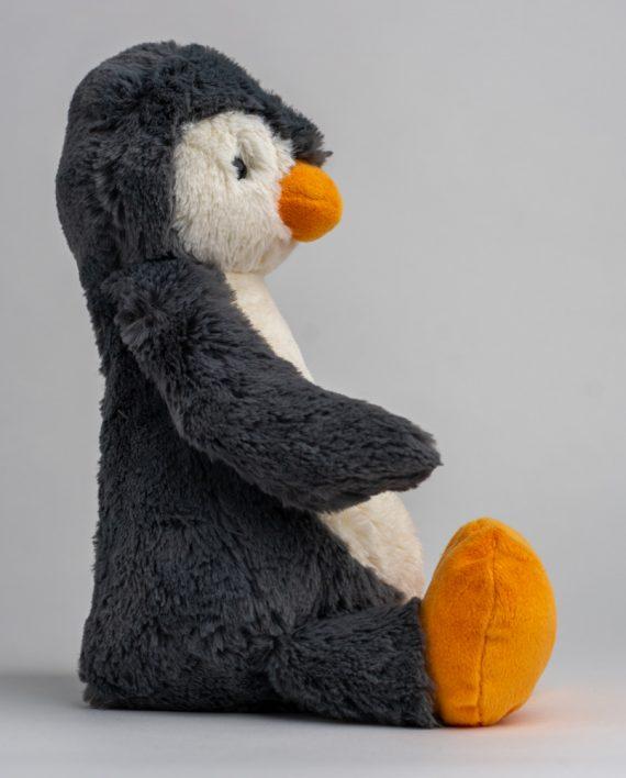 Jellycat Bashful Penguin - Send a Cuddly