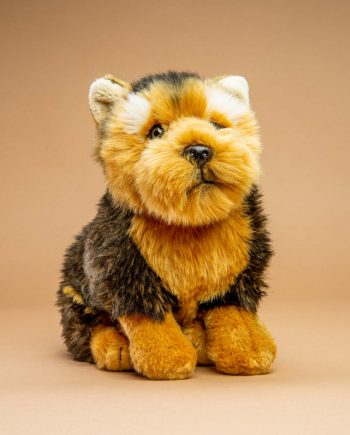 Yorkshire Terrier Soft Toy Gift - Send a Cuddly