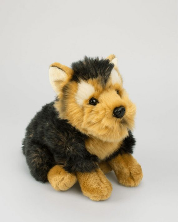 Yorkshire Terrier cuddly gift