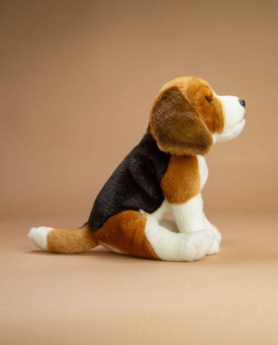 Beagle Dog soft toy gift - Send a Cuddly