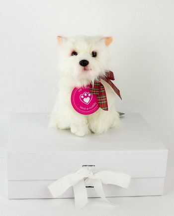 West Highland Terrier scottish gift idea