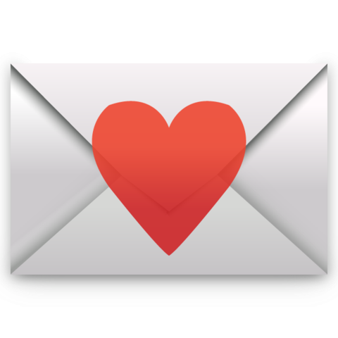 heart with envelope emoji meaning