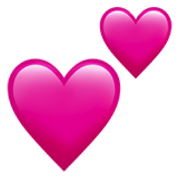 Heart emoji meanings for Valentines Day | What Heart Emoji