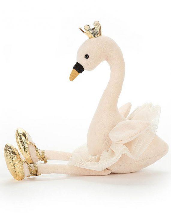 Jellycat Fancy Swan gift
