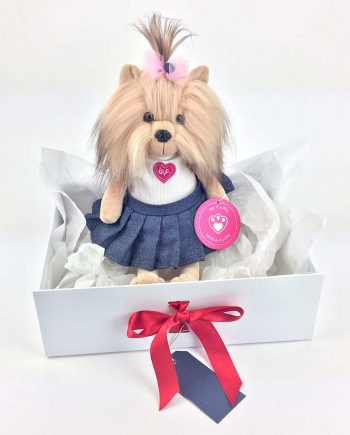 Lucky Yoyo – Fashionista from Little Doggy