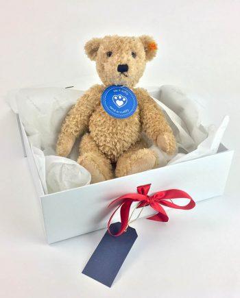 Elmar Teddy Bear by Steiff