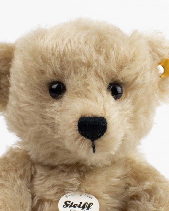 Luca Teddy Bear by Steiff