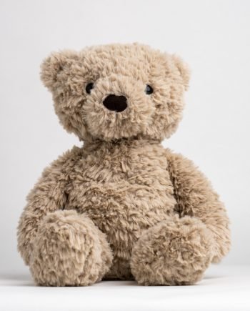 Jellycat Fletcher Teddy Bear - Send a Cuddly
