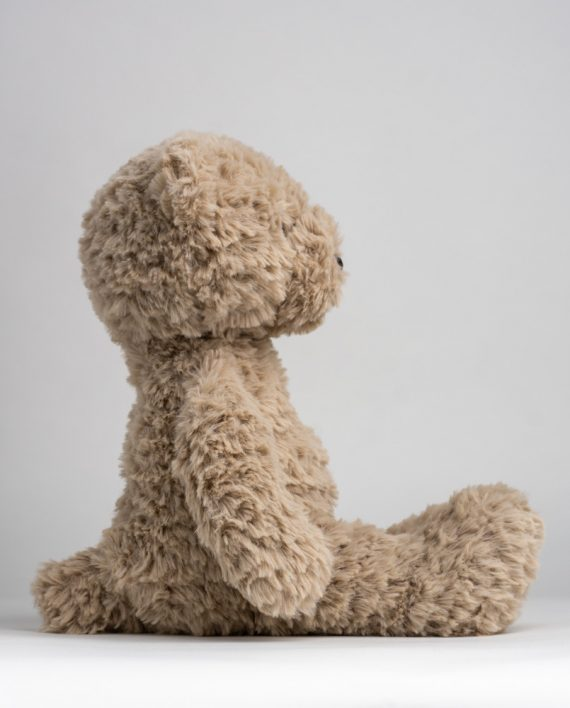 Jellycat Fletcher Teddy Bear - Send a Cuddly