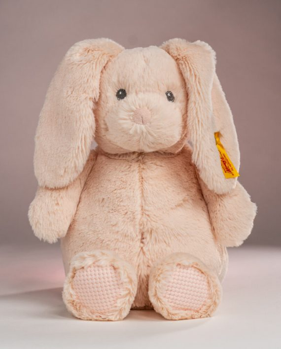 Steiff Belly Rabbit - Send a Cuddly