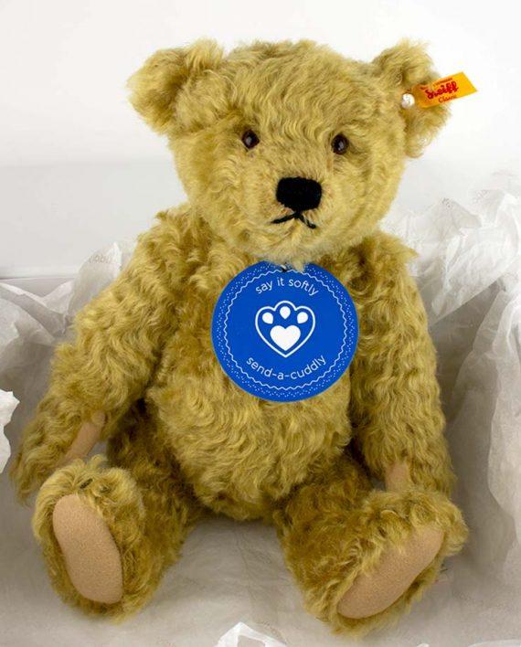 Steiff Classic 1920 Mohair Teddy Bear