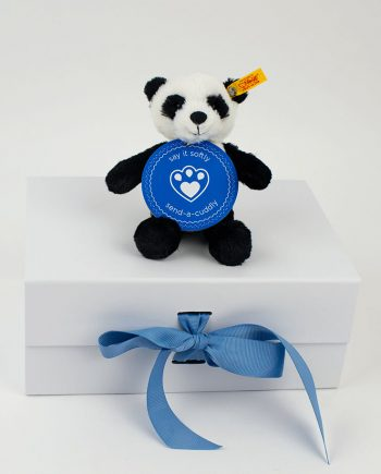 Tiny Steiff Ming Panda cute gift idea