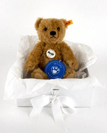 Emilia Teddy Bear by Steiff
