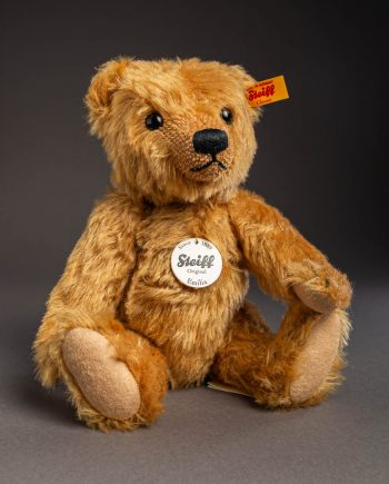 Emilia Teddy Bear by Steiff- Send a Cuddly
