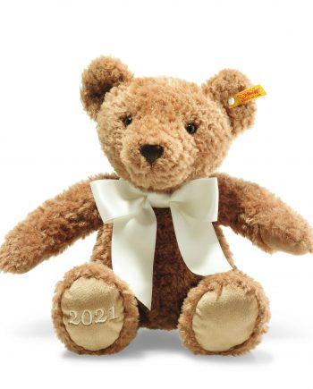 Steiff Cosy Year Bear 2021