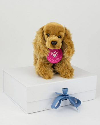 Cocker Spaniel Soft Toy