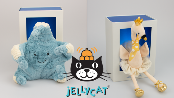 Jellycat Christmas Gifts