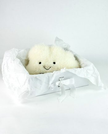 Jellycat cloud soft toy