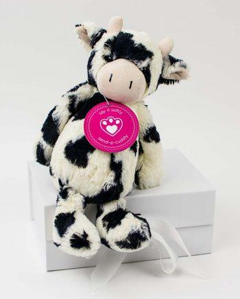 Jellycat Bashful Cow