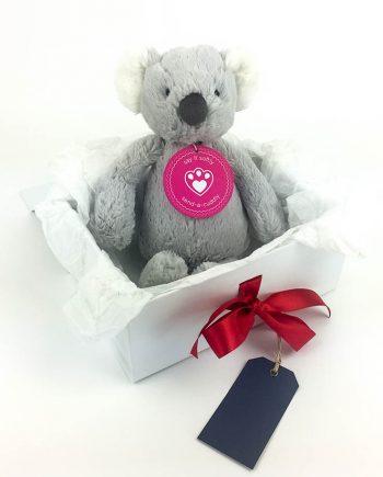 Jellycat Bashful Koala australian gift