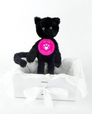 Jellycat Casper Cat soft toy