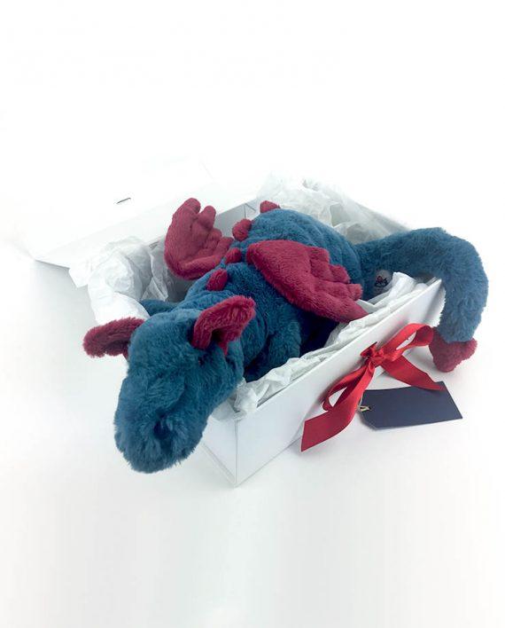 Jellycat Dexter Dragon Gift