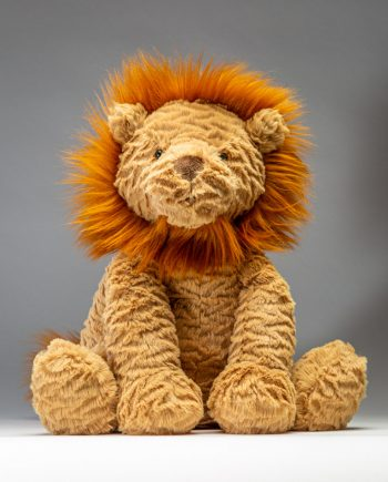 Jellycat Large Fuddlewuddle Lion - Send a Cuddly