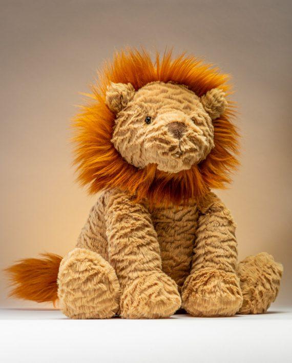 Jellycat Large Fuddlewuddle Lion - Send a Cuddly