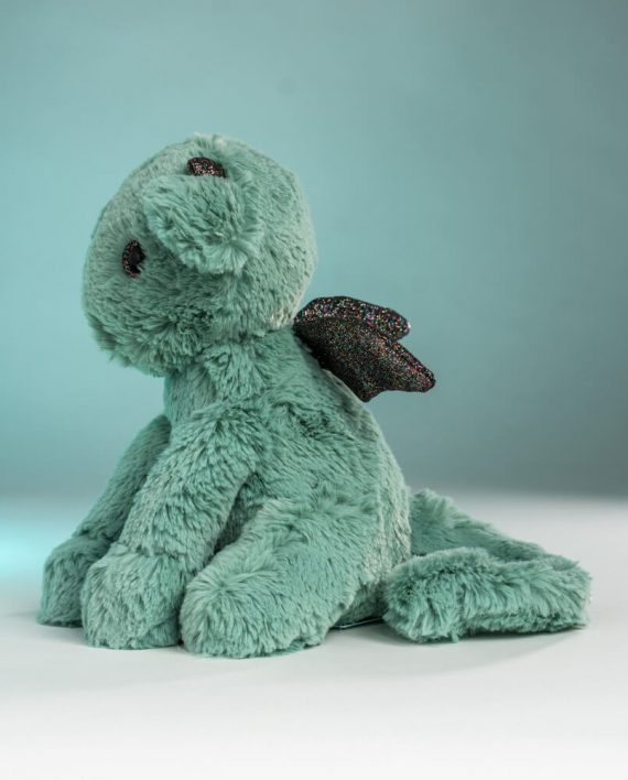 Jellycat Starry-Eyed Dragon - Send a Cuddly