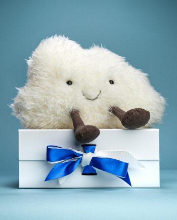 Cloud Soft Toy - Send a Cuddly