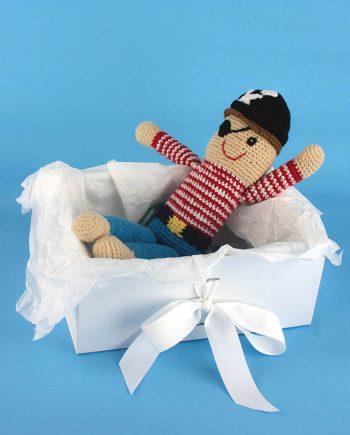 Crochet Pirate